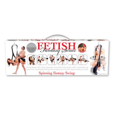 FETISH FANTASY SPINNING FANTASY SWING   PD212123   [category_name]