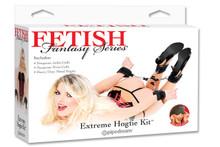 FETISH FANTASY EXTREME HOG-TIE KIT | PD393100 | [category_name]