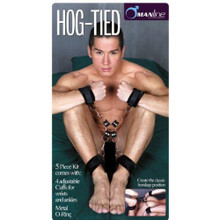HOG TIED 5PC KIT
