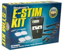 ZEUS ELECTROSEX POWERBOX BEGINNER E-STIM KIT | XRMI800 | [category_name]