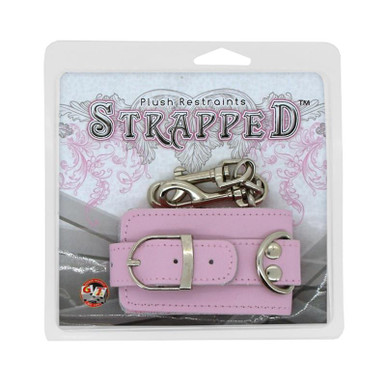 STRAPPED PINK   GT2090PCS   [category_name]