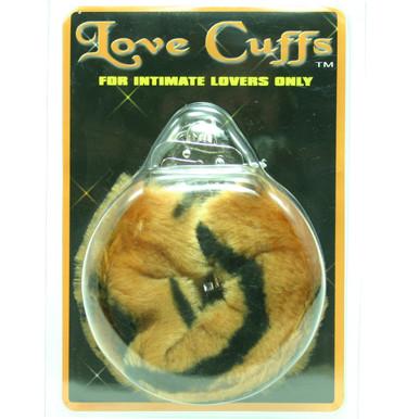 PLUSH LOVE CUFFS LION   GT20898CS   [category_name]