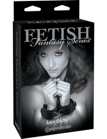 FETISH FANTASY LIMITED EDITION LUV CUFFS | PD445723 | [category_name]
