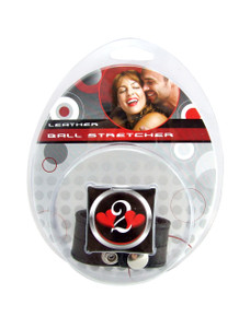 H2H BALL STRETCHER 1IN BLACK | PY29 | [category_name]