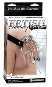 FETISH FANTASY EXTREME THE PRISONER | PD366823 | [category_name]