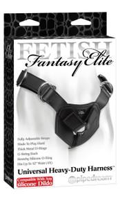 FETISH FANTASY ELITE UNIVERSAL HEAVY DUTY HARNESS | PD456123 | [category_name]