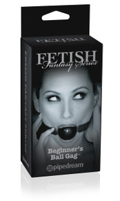 FETISH FANTASY LIMITED EDITION BEGINNERS BALL GAG | PD441223 | [category_name]