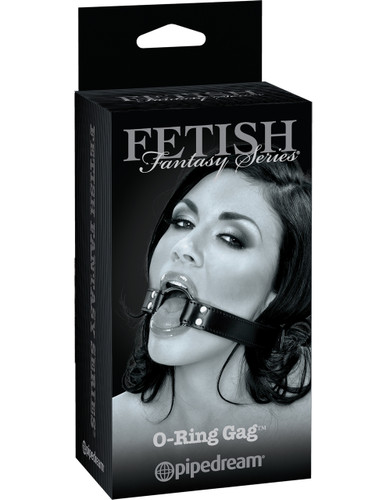 FETISH FANTASY LIMITED EDITION O RING GAG | PD444823 | [category_name]