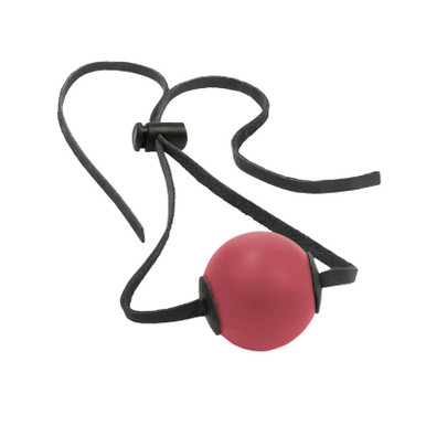 BALL GAG RED | SE274000 | [category_name]