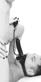 MASTER SERIES INCUBUS INFLATABLE GAG | XRAB314 | [category_name]