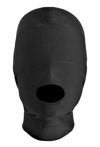 MASTER SERIES DISGUISE OPEN MOUTH HOOD   XRAE167   [category_name]