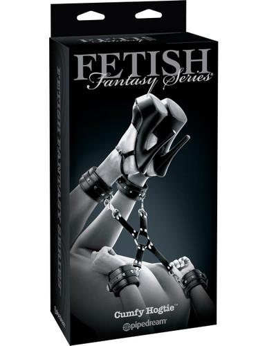 FETISH FANTASY LIMITED EDITION CUMFY HOGTIE | PD444523 | [category_name]