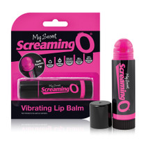 SCREAMING O VIBRATING LIP BALM(out mid June)
