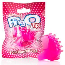 SCREAMING O FING O TIPS PINK