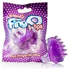 SCREAMING O FING O TIPS PURPLE | SCRTIPPU110 | [category_name]