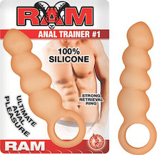 RAM ANAL TRAINER #1 FLESH | NW25101 | [category_name]