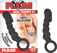 RAM ANAL TRAINER #2 BLACK | NW25112 | [category_name]