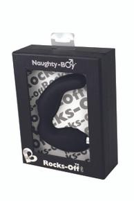 NAUGHTY BOY BLACK | RONBKV | [category_name]