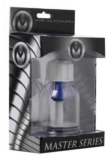 MASTER SERIES INTAKE ANAL SUCTION DEVICE | XRAD229 | [category_name]