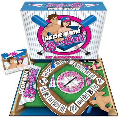 BEDROOM BASEBALL GAME | BLCBG07 | [category_name]