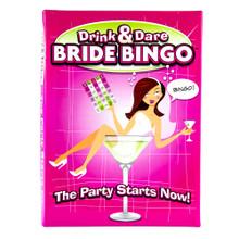 DRINK & DARE BRIDE BINGO | BLCBINGO | [category_name]