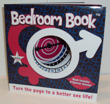 BEDROOM BOOK GAME | BLCBOOK3 | [category_name]