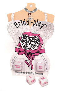 BRIDAL PLAY DICE GAME | BLCDG05 | [category_name]