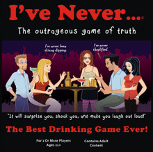 IVE NEVER THE GAME OF TRUTH | INIBG001 | [category_name]