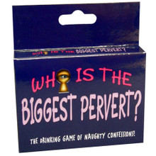 WHOS THE BIGGEST PERVERT CARD GAME(out 5-15) | KHEBGC103 | [category_name]