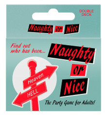 NAUGHTY OR NICE | KHEBGC105 | [category_name]