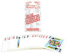 DELUXE ASSHOLE CARD GAME | KHEBGC13 | [category_name]