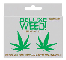 DELUXE WEED CARD GAME | KHEBGC23 | [category_name]