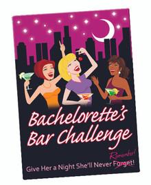 BACHELORETTE BAR CHALLENGE | KHEBGC78 | [category_name]