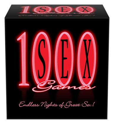 1000 SEX GAMES | KHEBGR10 | [category_name]