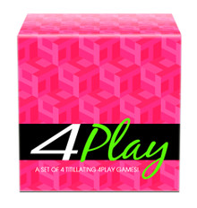 4 PLAY GAME SET | KHEBGR42 | [category_name]