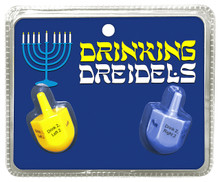 DRINKING DREIDELS