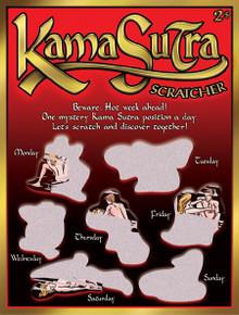 KAMA SUTRA SCRATCHERS | OZSC12H | [category_name]