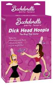 BACHELORETTE DICK HEAD HOOPLA | PD822600 | [category_name]