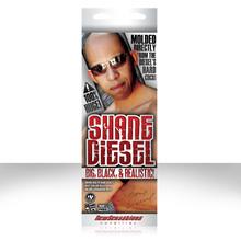 SHANE DIESEL DILDO | NSN002 | [category_name]