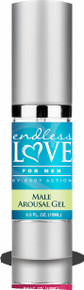 ENDLESS LOVE FOR MEN AROUSAL GEL | BAELFMAG05 | [category_name]