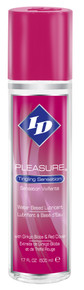 ID PLEASURE TINGLING 17OZ | IDPLS17 | [category_name]