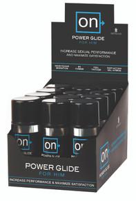 ON POWER GLIDE FOR HIM 12PC REFILL | ONVL16012D | [category_name]