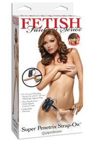 FETISH FANTASY SUPER PENETRIX STRAP ON | PD335120 | [category_name]