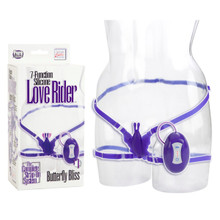 LOVE RIDER BUTTERFLY BLISS PURPLE | SE058245 | [category_name]