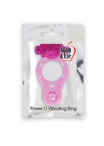 ADAM & EVE POWER O VIBRATING RING | ENAECR79222 | [category_name]