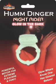 HUMM DINGER VIB. GLOW IN THE DARK | HO2149 | [category_name]