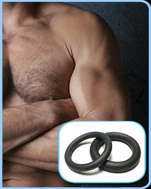 NEOPRENE COCKRING SMALL/THICK | KL802 | [category_name]