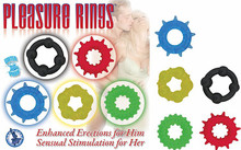 PLEASURE RINGS | NW2153 | [category_name]