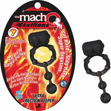 MACHO STALLIONS ULTRA ERECTION KEEPER | NW2186 | [category_name]