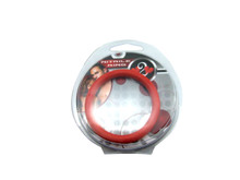 H2H COCK RING NITRILE 1.75IN RED | PY1212R | [category_name]